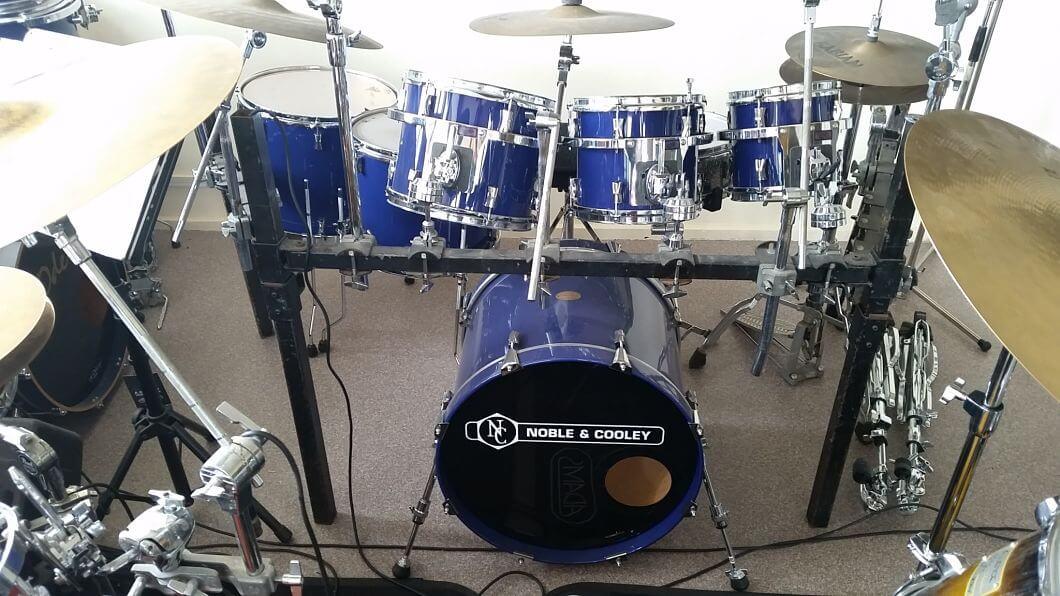Drumschool Shop Winkel